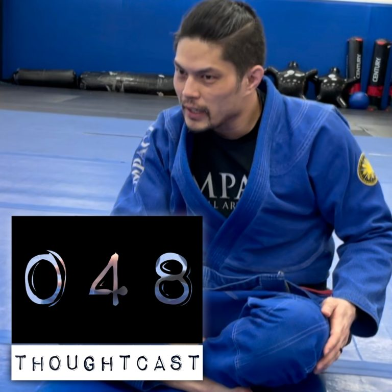 BJJ Lens: Strategic Goals at Each Rank | 048